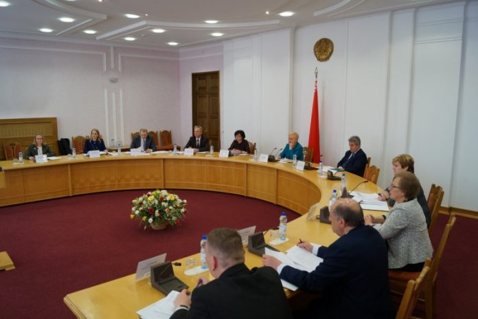 Belarusian CEC has published the preliminary results of elections