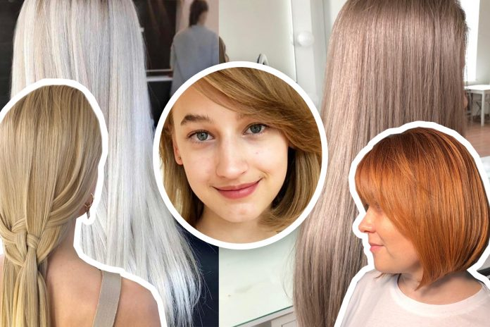 Cut the braid: 20 new haircut and coloring that suits you (and will be at the height of fashion this fall)