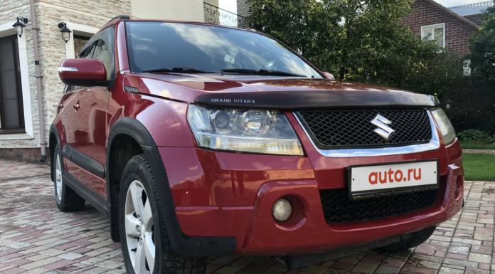 """Good """"Grand Vitara"""" for 600 thousand? Choose the popular SUV that is offered for the money"""