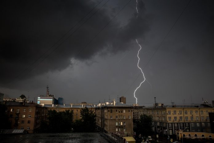 Heat or thunder? Study the weather forecast for the coming week