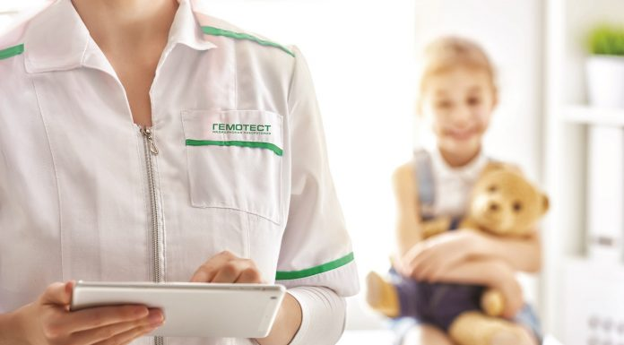 In the Novosibirsk region started the action for a set of tests for a child's medical records
