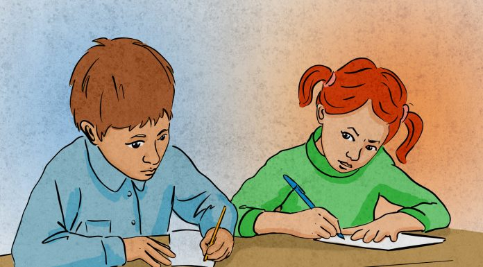 """""""Left-handed is of the devil"""": seven stories about how the retrained left-handed children"""