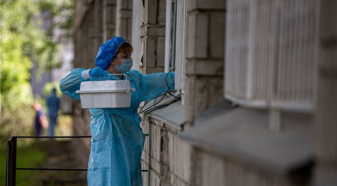 More than 10 thousand: the coronavirus in the Novosibirsk region have found another 92 people