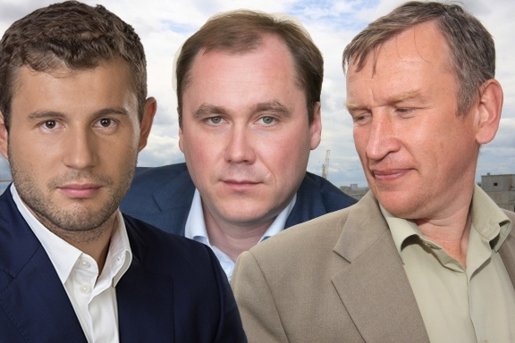 The rich of the city Council: five of the wealthiest of deputies of Novosibirsk