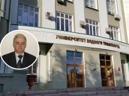 Took from 3 to 8 thousand rubles for a good grade: associate Professor University of water transport was caught on bribes
