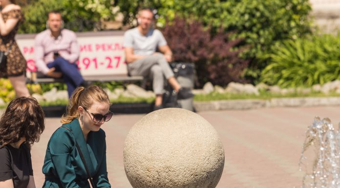 When in Novosibirsk will rain? Study the weather forecast for the next few days